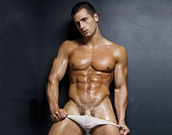 from Junior hairy nude male models high res silo frontal