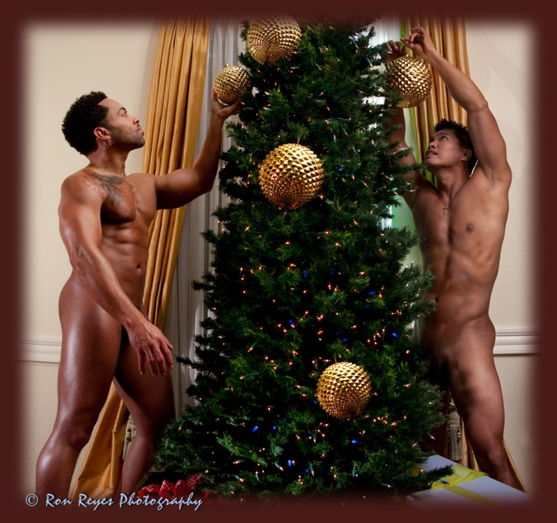 Final, Christmas nude males opinion