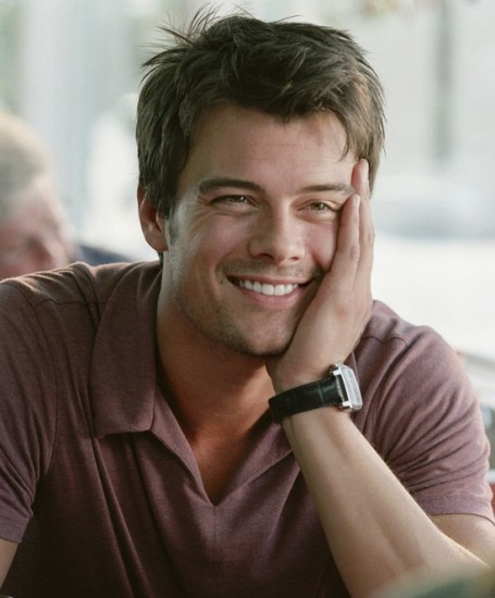 Josh Duhamel | Anatomy of Man