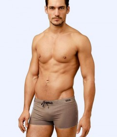 David Gandy | Anatomy of Man