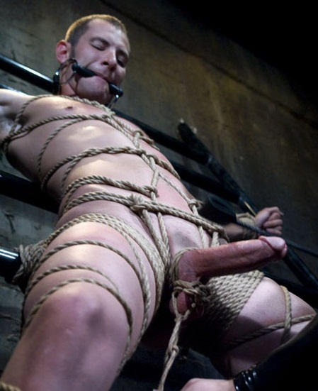 Male Bondage Hot 77