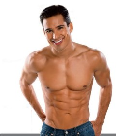 Mario Lopez | Anatomy of Man