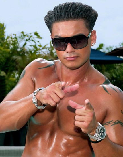 "Paul ""Pauly D"" DelVecchio 