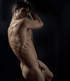 Singularity Phase Photography | Anatomy of Man
