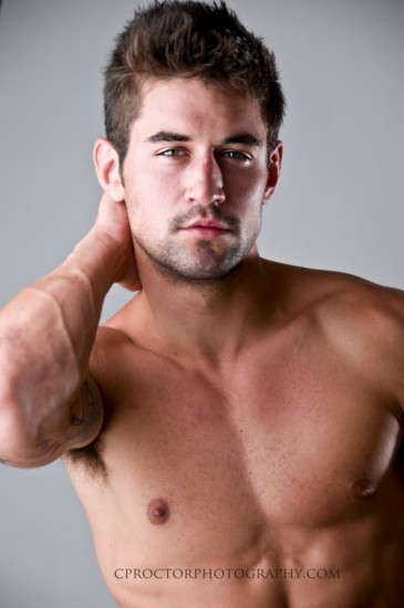 Benjamin Godfre | Anatomy of Man