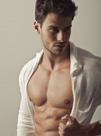 Lucas Malvacini | Anatomy of Man