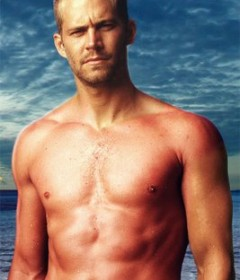 Paul Walker | Anatomy of Man