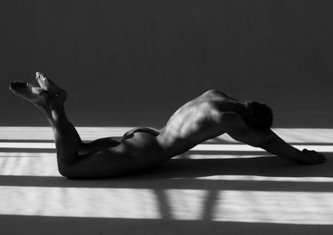VishStudio Photography | Anatomy of Man