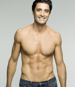 Sexy Male Actor Gilles Marini | Anatomy of Man