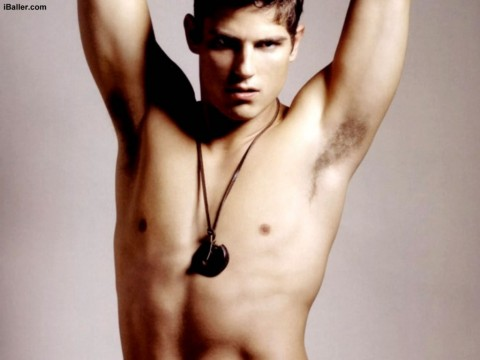 Sean Faris | Anatomy of Man