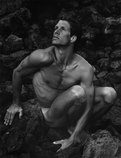 Bruce Weber | Anatomy of Man