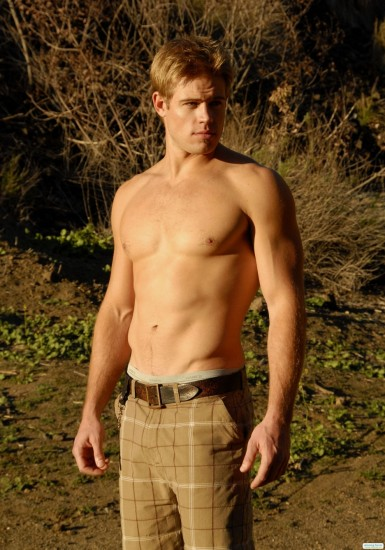 Trevor Donovan | Anatomy of Man