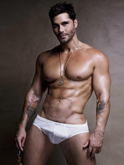 Jack Mackenroth | Anatomy of Man