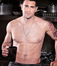 Jesse Metcalfe | Anatomy of Man