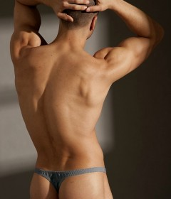 James Guardino | Anatomy of Man
