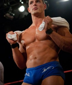 Jessie Godderz | Anatomy of Man