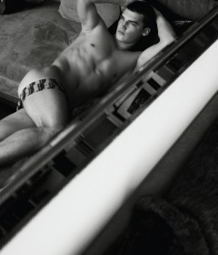 Mariano Vivanco | Anatomy of Man