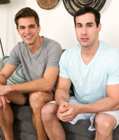 Sean Cody - Jess Tops Randy Bareback