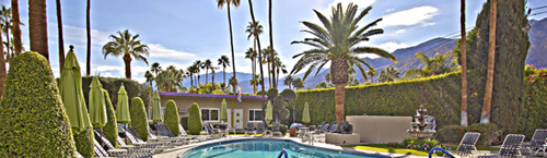 INNdulge - Palm Springs Gay Resort Hotel<br/> Winter $99 Special from December 1 - January 31 (except holidays)